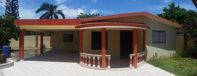 Casa Con Patio En El Embrujo 3 De 4 Habitaciones Wpc-10
