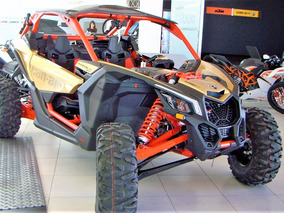 Can Am Maverick X3 Xrs Entrega Inmediata Puerto Madero