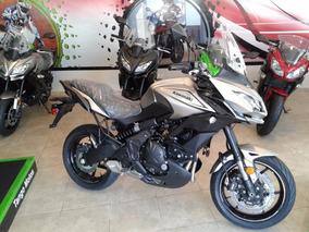 Kawasaki Versys 650 Abs Entrega Inmediata! Ya!!!