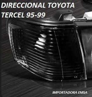 Direccional Toyota Tercel 95 - 99 Pareja,oferta