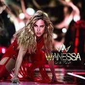 Wanessa Camargo Dvd Dna Tour