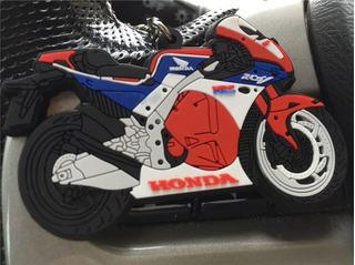 Llavero Honda Rcv Cbr Moto Gp