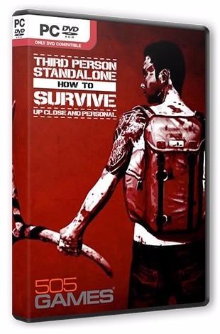 How To Survive - Pc Dvd - Mídia Física - Frete 8 Reais