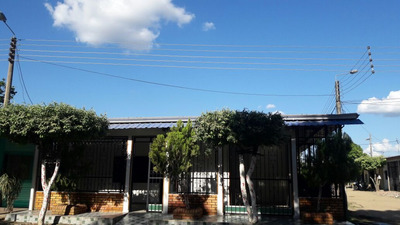 Casa En Arauca Barrio Flor De Mi Llano, Se Vende.