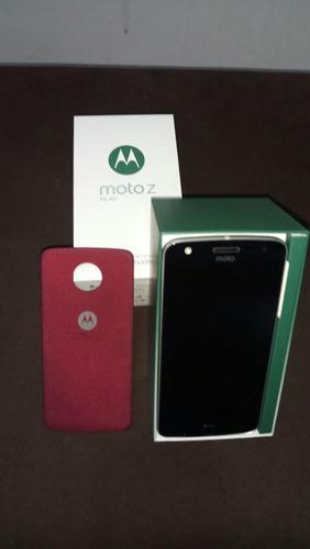Venta De Celular Motorola Z Play Nuevo