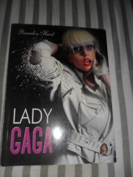 Lady Gaga - Brandon Hurst (biografia)
