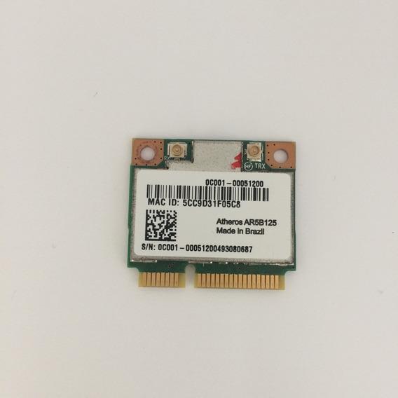 Placa Wireless Notebook Asus Vivobook S200e 802.11