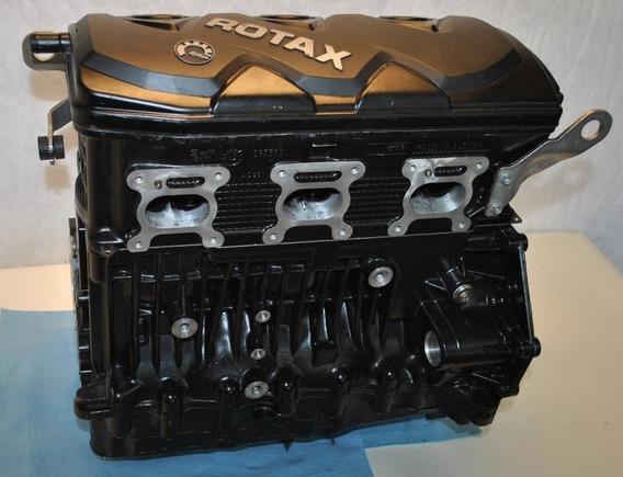 Motor Jet Ski - Sea Doo - Brp - Rotax - 4 Tempos - Promoção