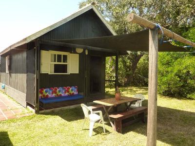 Cálida Cabaña Barra Del Chuy/brasil