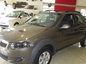 Fiat Strada Trekking 1.3 0km Anticipo Y Cuotas Sin Interes