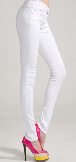 Pantalón Elastizado Importado