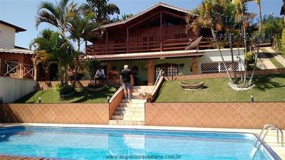 Chácara Em Bom Jesus Perdões Aceita Apartamento Em Ubatuba.