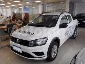 Volkswagen Saveiro Power My18 1.6 0km #at3 Tasa 0%