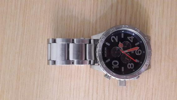 Relógio Nixon The 51 30 Aceito Trocas