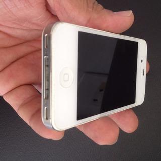 iPhone 4s 16 Gb Desbloqueado Seminovo