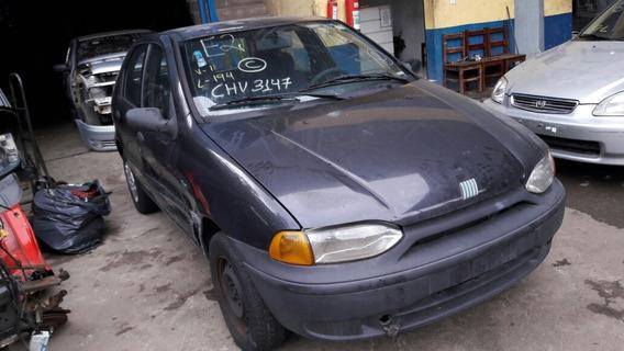 Sucata Para Retirada De Peças Fiat Palio 97 1.0 8v C/baixa N