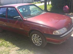 Chevrolet Monza Gl 2.0 1997 Gnc Urgente