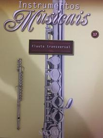 Coleção Instrumento Musical Salvat Fascículo 17 C/ Revista