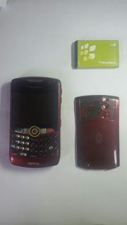Celular Smartphone Blackberry Curve 8350i Nextel Sem Testar