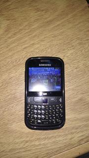 Samsung Galaxy Ch@t Liberado