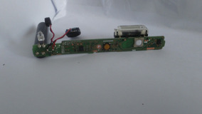 Circuito Flash Samsung Es70