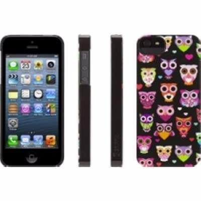 Estuche Case Griffin iPhone 5 5s