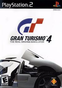 Patch Gran Turismo 4 Para Ps2 Leia A Descrição