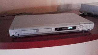 Reproductor De Dvd Audiologic (a Revisar)