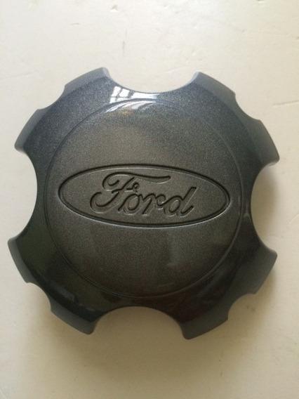 Calota Centro De Roda Ford Ecosport Original