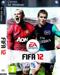 Fifa 2012 Pc Original