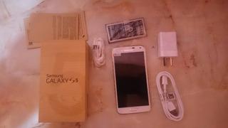 Samsung S5 Liberado Nuevo
