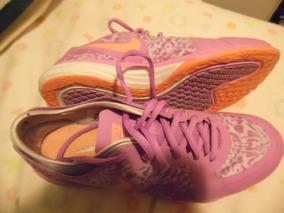 Zapatillas Nike N39 Casi Nuevas!