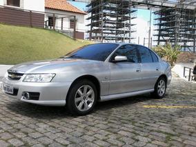 Ômega 2005 3.6 V6 Colecionador Vende