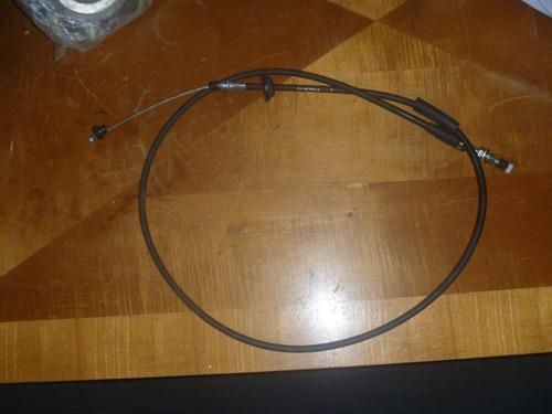 Vendo Cable De Acelerador De Kia Bongo, # 0k756 41 560f