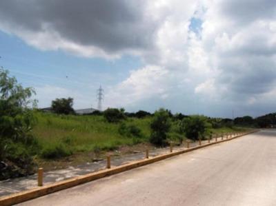 Ls* Excelente Terreno En Zona Industrial Valencia