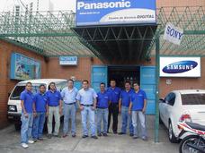 Servicio , Pantallas Lcd Samsung,sony Panasonic Repuestos