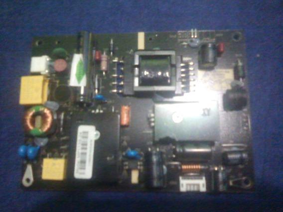 Placa Da Fonte Do Monitor Philco Modelo Ph19s31p