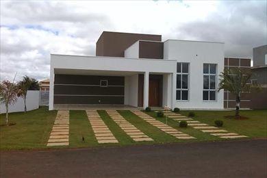 Ref.: 4202 - Casa Condomínio Fechado Em Salto, No Bairro Palmeiras Imperiais - 3 Dormitórios