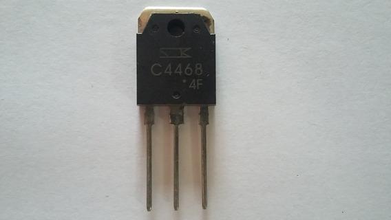 Transistor 2sc4468