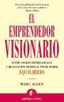 El Emprendedor Visionario - Marc Allen