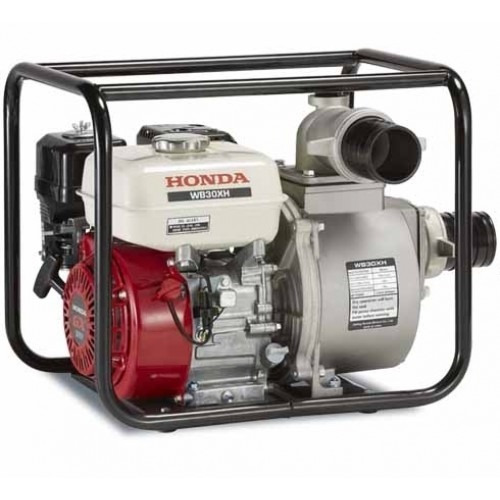 Motobomba Honda Wb 30xh 3 PuLG 66.000 L/h