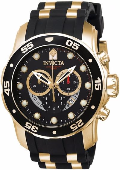 Relógio Invicta Pro Diver 6981