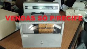 Relógio De Ponto Dimep Quartzo (usado) Vendas Só Para Recife