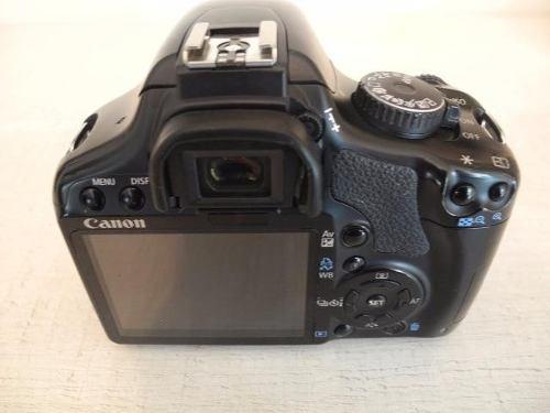 Imagem 1 de 1 de Camera Canon Eos Rebel Xsi + Frete Grátis Todo Brasil