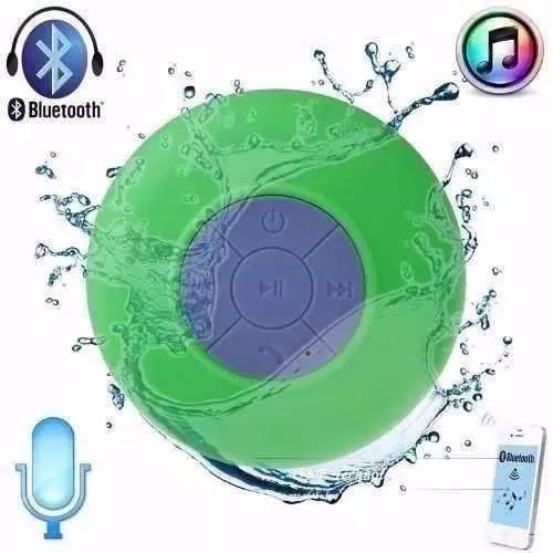 Caixa Bluetooth Prova D