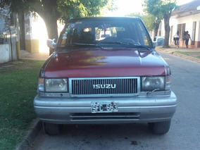 Oportunidad Isuzu Trooper