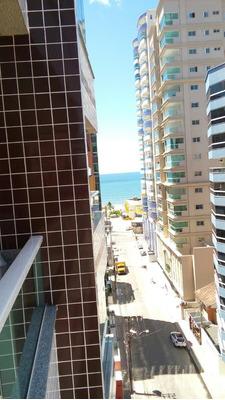 Brasil Itapema Meia Praia Centro,100m Del Mar.lujoso Piso