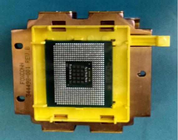 378751-b21 Processador Hp Intel Socket 604 3.6ghz Servidor