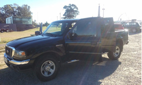Ford Ranger Xtl 2.8 Turbo Full Vendo/permuto + O - Valor