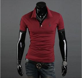 Camisa Polo Masculino